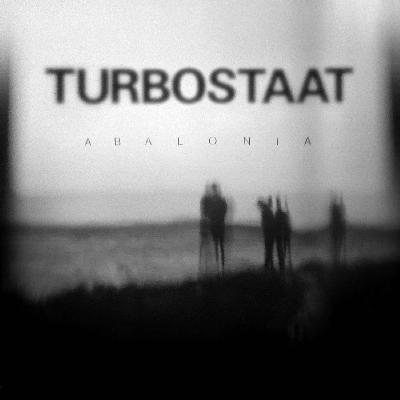 Turbostaat Abalonia CD CD