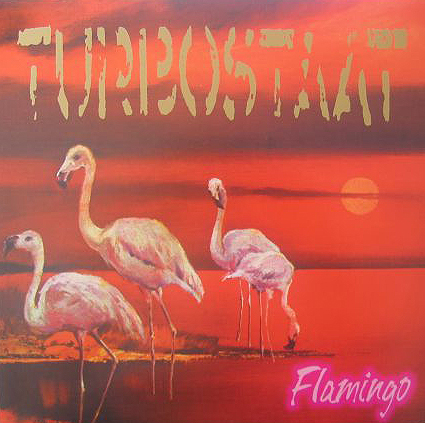 Turbostaat Flamingo LP
