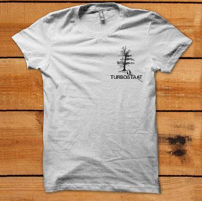 Turbostaat Heilegeist Männer T-Shirt weiß