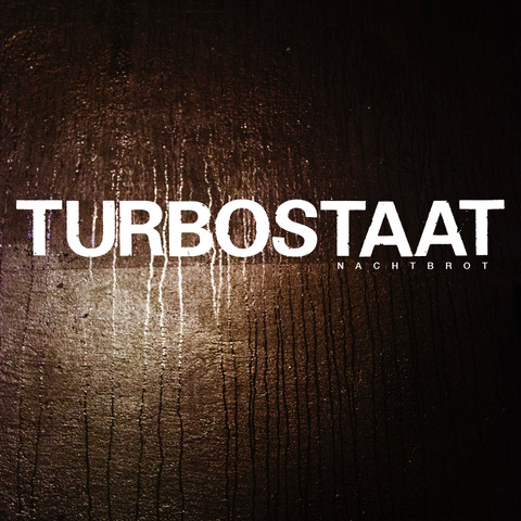 Turbostaat NACHTBROT - LP LP