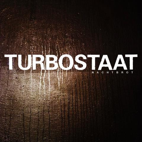 Turbostaat NACHTBROT - VORBESTELLUNG LP
