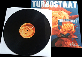 Turbostaat Schwan LP
