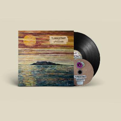 Turbostaat Uthlande LP LP